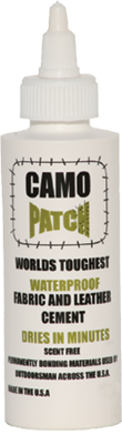 Hunting Gear Patch