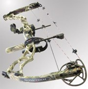 Bowtech Compound Bows Assassin
