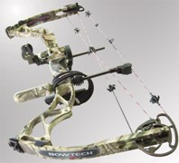 Bowtech Compound Bows Heartbreaker