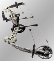 Bowtech Compound Bows Soldier
