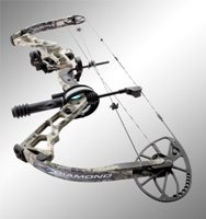 Diamond Archery Compound Bows 'Fugitive'