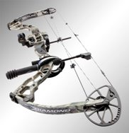 Diamond Archery Compound Bows 'Outlaw'