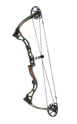 High Country Compound Bows Speed Pro SLR