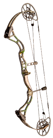 High Country Compound Bows Speed Pro X-11