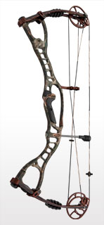 Hoyt Compound Bows CRX 32