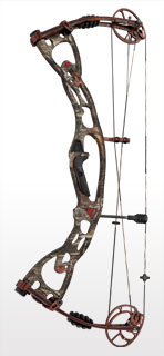Hoyt Compound Bows Rampage XT