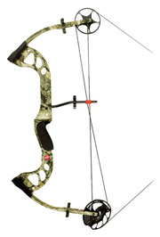 PSE Compound Bows