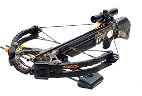 Bow hunting crossbows