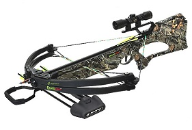 bowhunting crossbows