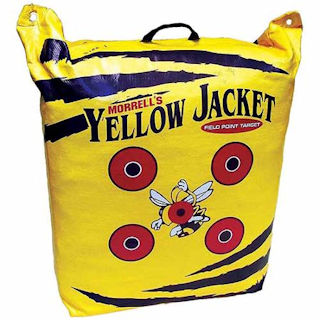 New Yellow Jacket Bag Target