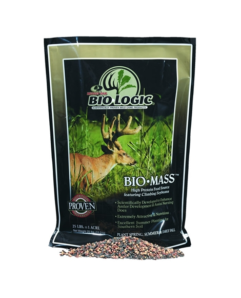 bowhunting food plots