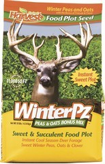 Food Plots for bowhunting deer