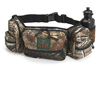 Coleman Hunting packs '7 Pocket Fanny Pack'