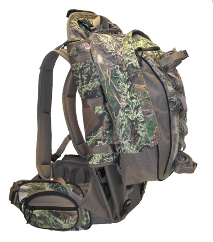 Horn Hunter Hunting Packs 'Curl Combo'