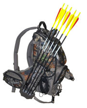 Horn Hunter Hunting Packs 'G3 Maq Quiver'