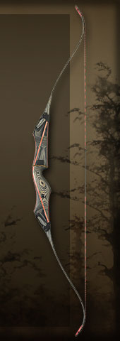 Bowhunting Traditional Bows