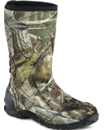Bow hunting boots