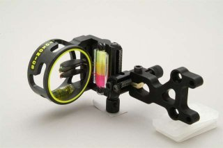 compound archery sight